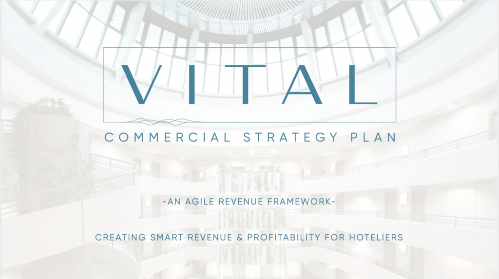 Vital Commercial Strategy Deck