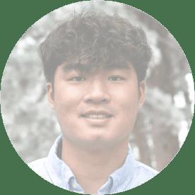 David Han - Profile Headshot